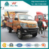 Sinotruk Cdw1020n1m4 1.5 톤 Rhd 소형 트럭