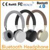 Auricular sin hilos de Bluetooth Handfree del deporte con la cancelación del ruido (RBT-602H)