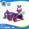 Equipamentos de Playground de plástico no interior das crianças tapetes de borracha (YL-HT007)