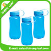 Оптовая пластичная бутылка воды бутылок воды изготовленный на заказ (SLF-WB001)