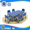 De plastic BinnenSpeelplaats Playset van de Lijst van de Rechthoek Plastic (YL6202)