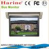 18,5 polegadas motorizadas com entrada HDMI LCD CRT TV