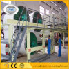 Macchina di carta, macchina superiore bianca di fabbricazione di carta della fodera