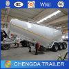 30cbm 40cbm 45cbm 60cbm 낮은 대량 시멘트 유조선 트레일러 가격