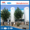 De vacuüm Tank van de Opslag van Co2 van LPG van het LNG van de Vloeibare Zuurstof van het Poeder Cryogene