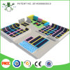 La Chine Wenzhou Large Commercial Plan Indoor Trampoline pour Sports