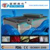 Machine de découpage de laser de CO2 pour le tissu
