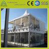 Tienda del PVC de la capa doble del acontecimiento del funcionamiento para las ventas