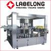 Высокое качество OPP горячее - изготовление машины для прикрепления этикеток Melt
