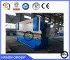 Freio da imprensa Wc67y-40X2000 hidráulica, máquina de dobra da placa de aço, máquina de dobramento hidráulica