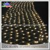 Luces de hadas ligeras netas de la boda del partido de Navidad de la Navidad del LED