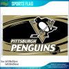 Drapeau de x5 de l'équipe de hockey officielle 3 de NHL de pingouins de Pittsburgh '