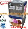 Machine molle de crème glacée glacée (BQ638)