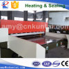 Hydraulic automático Die Cutting Machine con el Calor-Sealing Device
