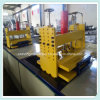 Опытная хозяйственная машина замотки тяги FRP