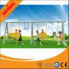 Торговли гарантии высокого качества детская игровая площадка Swing