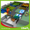 KidsのゾーンおよびPlay Centerのための最もよいDesign Trampoline Park