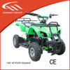 Modelo novo 4wheels Chain Driver Electrical ATV