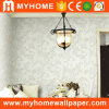 Pesado 500g de PVC en relieve el papel tapiz lavable Home