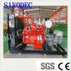 Gas-Generator-Set des Drehstromgenerator-600kw niedriges B.t.u.
