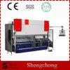 4+1 Axis Hydraulic Electro CNC Press Brake Machine (SCB-100T3200)