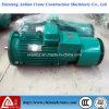 Methode elektrischer Dreiphasenwechselstrommotor der Installations-B5