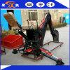 Engagierter hinterer Traktor-Exkavator mit Cer
