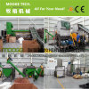 Residuos de PET Recycling Machine (500 kg / hr)