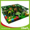 Джунглей игровая площадка для установки внутри помещений оборудование с шаровым бассейн из Китая