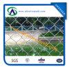 Загородка ячеистой сети загородки звена цепи PVC Coated & диаманта