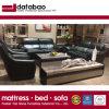 Best Selling Mobiliário de estar sofá de couro genuíno (FB5166)