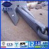 ABS/BV/Lr/Kr/Gl/CCS 증명서 AC-14 높은 보유력 닻