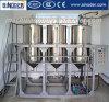 Expulsor automático del refinamiento de la prensa del extractor del petróleo que extrae la máquina de proceso del extractor
