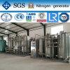 Энергосберегающий домодельный генератор ISO9001 2008 азота PSA жидкости