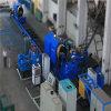 La commande numérique par ordinateur contrôlent le grand cylindre de gaz du diamètre CNG formant la machine