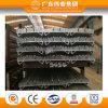 Aluminium extrudé industrielle de haute qualité Profil du dissipateur de chaleur