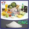 Produto comestível do Na CMC dos aditivos de alimento E466 para produtos láteos