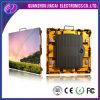 Panneau d'affichage polychrome P2.5 de l'Afficheur LED de haute résolution SMD DEL TV