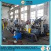 Plastikzwei Setp Extruder-Pelletisierung-Maschine mit 500kg/H