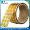 Fita adesiva de alta temperatura adesiva cortando de Sillicone Polyimide