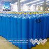 La norma ISO9809 de alta presión de 40L 47L 50L de oxígeno del cilindro de gas argón