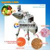 CD-800 чеснок Помидор тепличный огурец огурчиков Dicing Pawpaw овощной машины