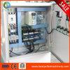 Sistema di controllo elettronico automatico della pianta dell'alimentazione (PLC)