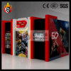 5D attrayant Cinema System Equipment