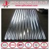熱いすくいDx51dの厚いゲージの厚さによって電流を通される波形の鋼板