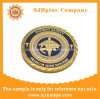 Kundenspezifische harte Decklack-Münze, Medaillon, Emblem, Geschenk