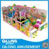 Bunte Design for Indoor-Spielplatz Ausrüstung (QL - 1126N )