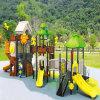 Parque infantil ao ar livre para a venda em Estoque (A-01101)