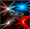 DEL RGBW 4in1 Spider Beam Stage Lighting Party Lighting
