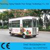 2018 de Nieuwe Beweegbare Modieuze Vrachtwagen van de Keuken met Ce